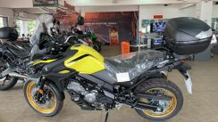 Suzuki v-strom 650 ready stock !!!!!