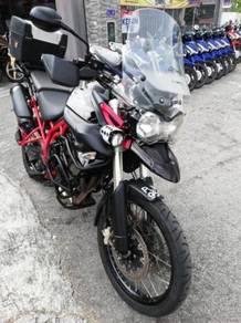 Triumph tiger 800 xcx tiger800xc tiger800 xcx abs