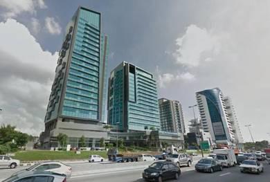 MSC office various size in PFCC Bandar Puteri Puchong