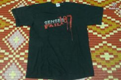 SENSES FAIL Band T-Shirt