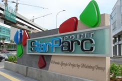 StarparcPoint First Floor Office/ Retail Space Near Lift- Immediate