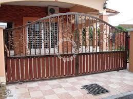 Aut0 gate installer seluruh Selangor