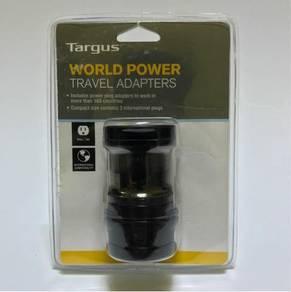 Targus World Power Travel Adapters