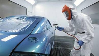 Repair Spray car painting touch up body kit part