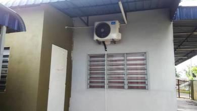 Rumah sewa Kuala kedah