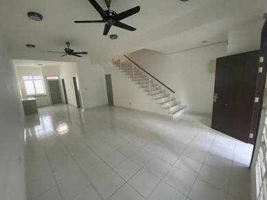 (BelowMarket)Rawang,M-Residence 1 Club House Double Storey 398k!!!!!!!