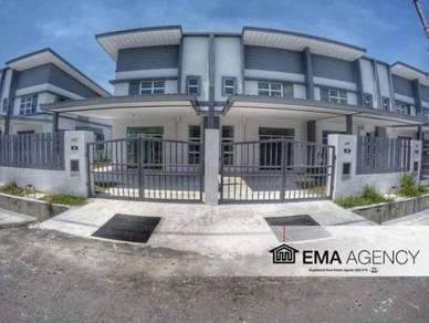 Tuaran Double Storey House , Vila Arc Phase 2