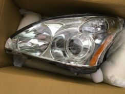 Toyota Harrier / RX ACU30 Head Lamp & Front Grill