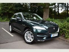 Recon Jaguar F-Pace for sale