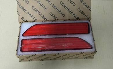 Honda CRV 07-09 Rear Bumper Reflector Light