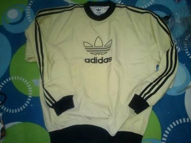 Adidas sweater kain payung