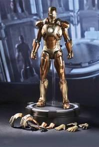 MK21 HT /6 mark XXI MIDAS Sideshow Iron Man 3