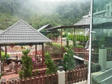 Bungalow Cameron Highlands Pahang