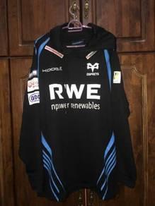 KooGa Osprey Rugby hoody