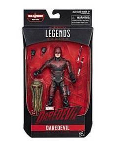 Marvel Legends Daredevil Hasbro TV Man-Thing