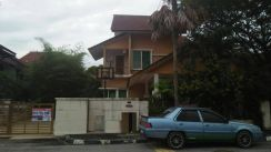 For Sale Bungalow at Bertam Lakehome