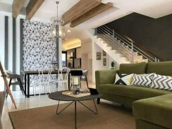 Klebang hot sale project Amber , FREEHOLD rebate up to 38k