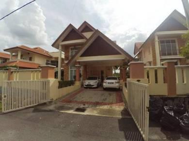 2 Storey Bungalow at Jalan Jasmine, Nilai Impian
