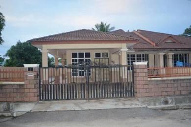 Rumah SEMI-D di Taman Sg Ular Kuantan RM 30K dibawah harga pasaran
