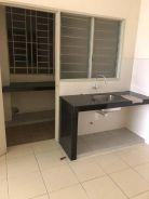 PV 12 condo setapak, 3R2B WITH 3 AIR CON & partly furnished