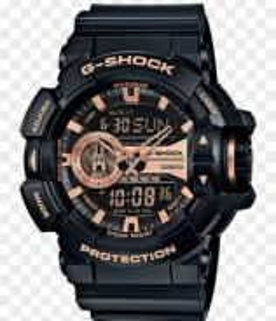 Casio G-Shock GA-400GB-1A4 Mens Watch -