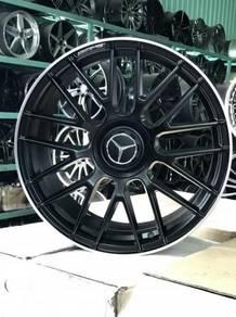 NEW SPORT RIM 19inch MERCEDES AMG GT WHEEL DESIGN