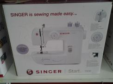 Sewing Machine 1306