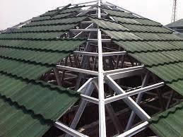 Tukang Buat Dan Ganti Bumbung Baru