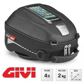 GIVI Tank Bag ST602 MT-09 R25 Versys Ninja Z900