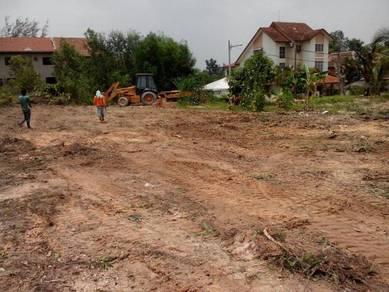 6.75 acres Agricultural land pedas rembau linggi zone residential