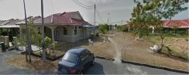 Homestay Villa Airis Kangar corner lot