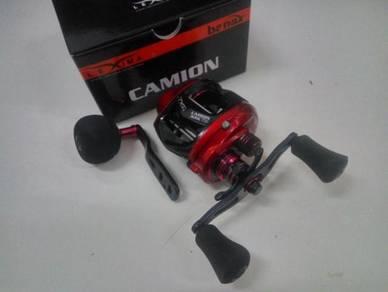BANAX CAMION 305L TD Fishing Jigging Casting Reel