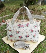 Authentic CATH KIDSTON laptop bag kueii