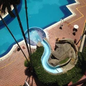 Homestay Kemang Indah Condominium, Port Dickson