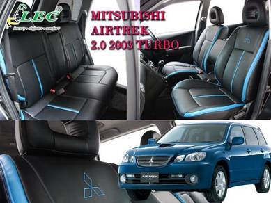 MITSUBISHI AIRTREK LEC Seat cover (All In)