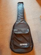 Soldier Fully Padded Acoustic guitar Gig Bag