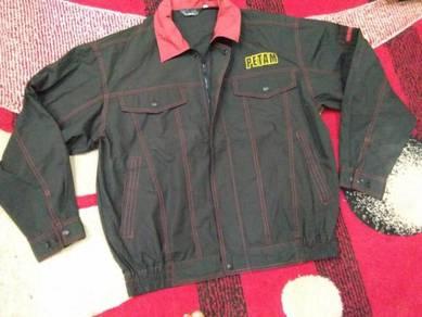 Bridgeston jacket size ll