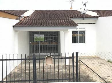Single Storey Terrace, Taman Tanjung Minyak, Melaka (For Sales)