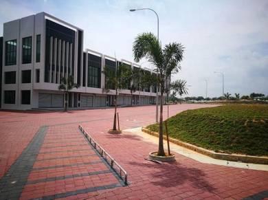 Seremban Sendayan merchant square