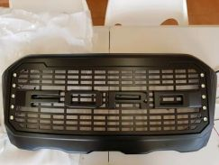 RANGER T7 Front Grill with LED (Big size)