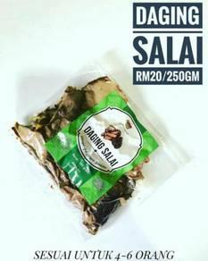 Daging salai