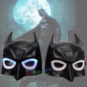 Cosplay Anime Mask with LED Light (Batman)