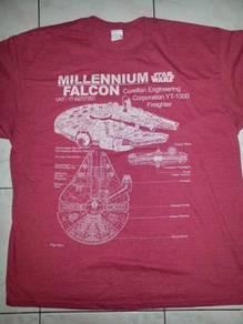 Star Wars The Millennium Falcon Shirt
