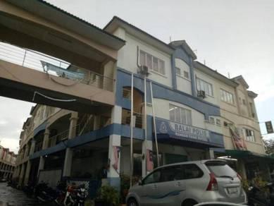 Shop Apartment medan , Bandar tasik Puteri (1ST FLOOR)