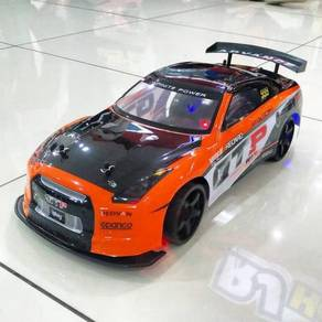 RC Drift Car & Topspeed 1:10 2.4ghz 4wd Rtr)/][]