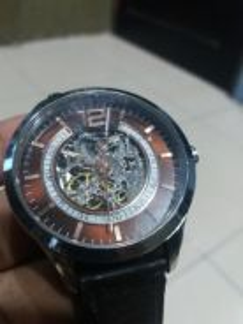 Jam tangan auto kenneth cole