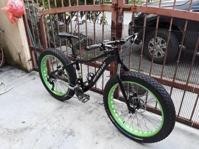 Fatbike Fat Bike