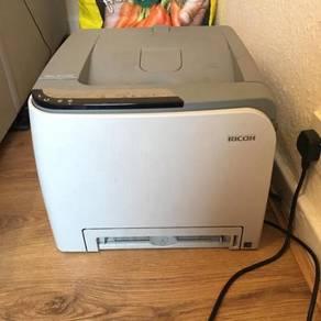 Ricoh SP C220N colour 2400 x 600 dpi laser printer