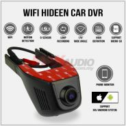 IFOUND Full HD Wifi Driving Video Recorder (V-VOX)