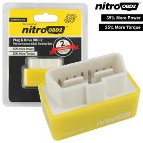 [ORIGINAL] Nitro OBD2 Plug and Drive Chip Tuning